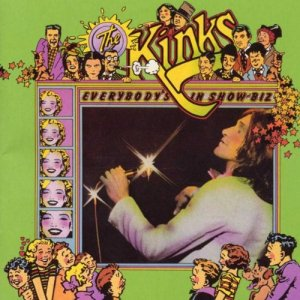 Kinks_Showbiz